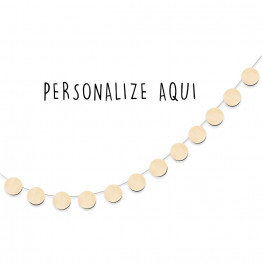 Varal - Personalize